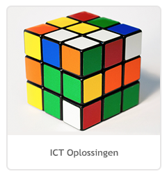 ICT Oplossingen