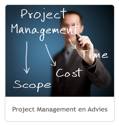 Project Management en Advies