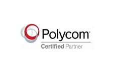 Polycom Certified Partner
